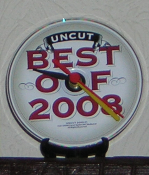 Best of 2008 Desk, Shelf and Wall Clock | eBay