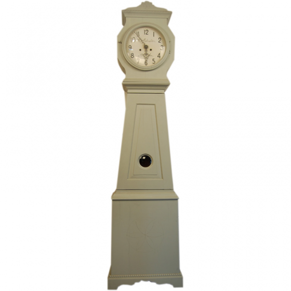 Antique Swedish Gustavian Floor Clock by C. Malmstrom at 1stdibs