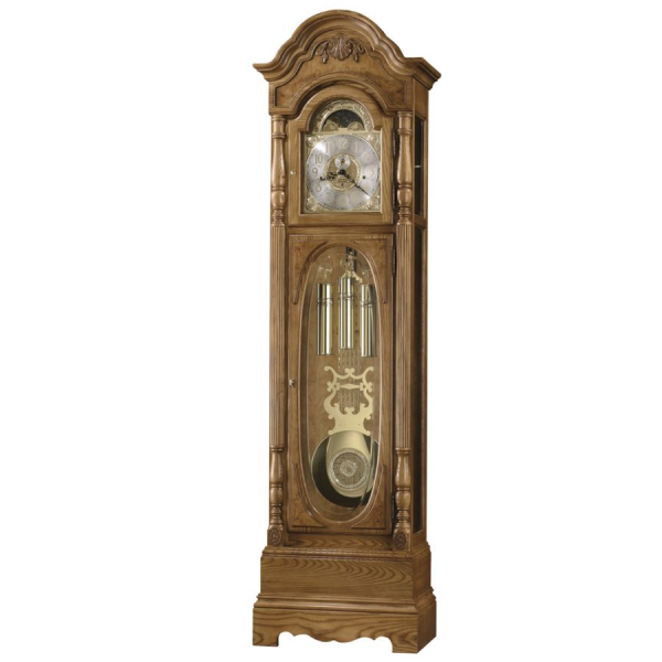 Howard Miller 611-044 Schultz Floor Clock