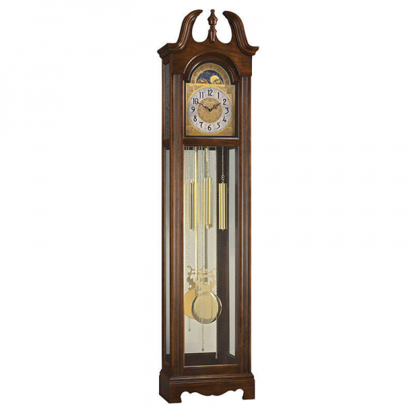 2552 Howard Miller Floor Grandfather Clock Harper