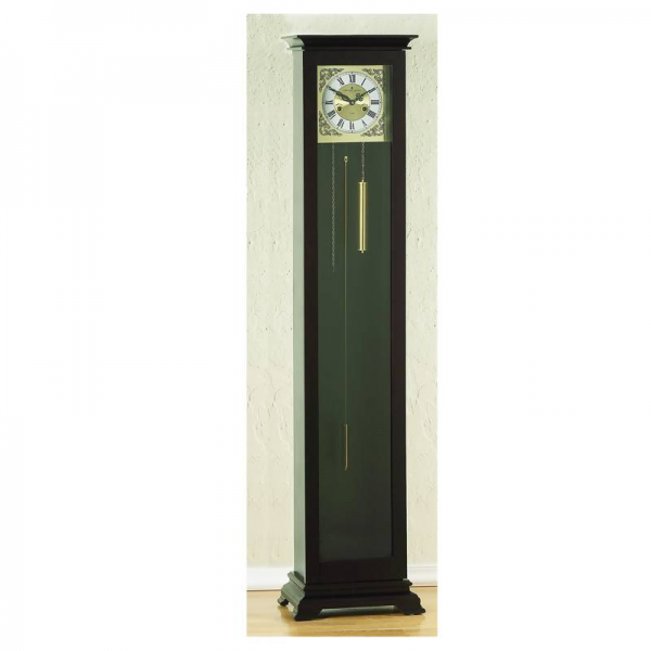 Edward Meyer™ 31-Day Contemporary Urban Grandfather Clock