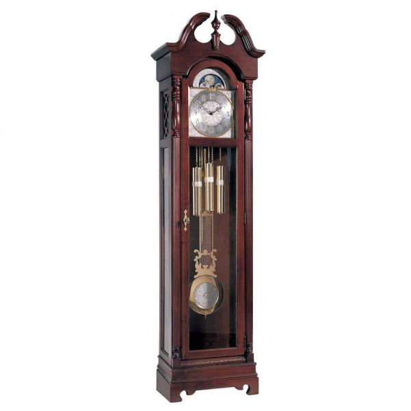 2060 Ridgeway Morgantown Grandfather Clock