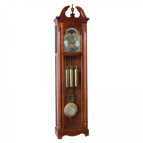 Ridgeway Lynchburg Grandfather Clock - Grandfather Clocks at Hayneedle