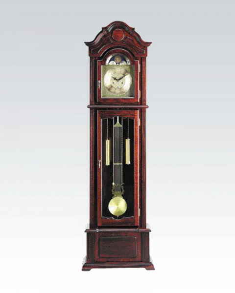 Acme Traditional Grandfather Clock AC01402