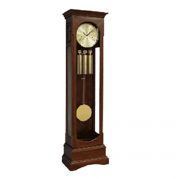 Clearance - Hermle New Haven Grandfather Clock By Hermle