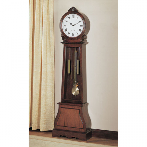 Coaster Grandfather Clock, Model# 900723 - Walmart.com