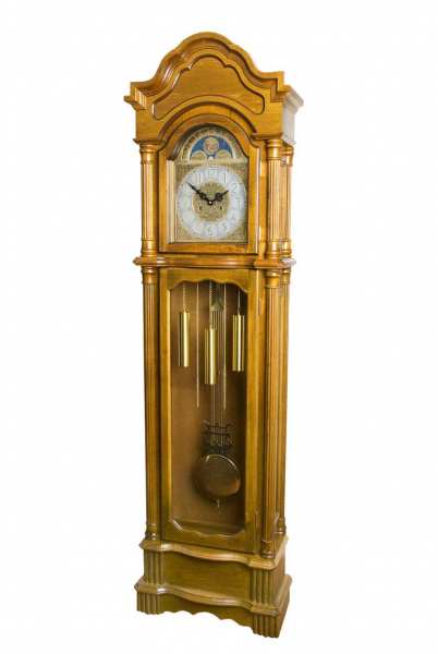 Tempus Fugit Grandfather Clock Value | KnowledgeBase