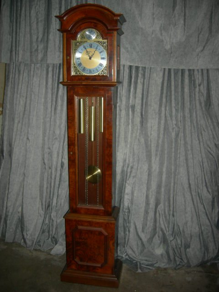 Ridgeway Tempus Fugit Grandfather Clock Answers - Website of qoledamp!