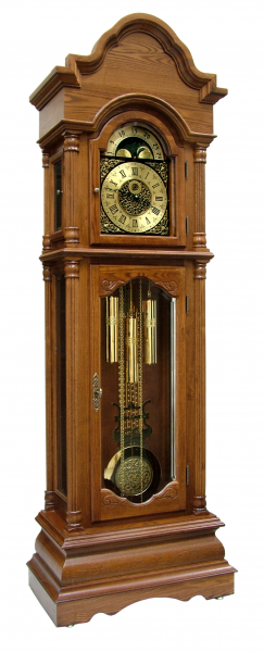 ... antique grandfather clock brings to any home the antique grandfather