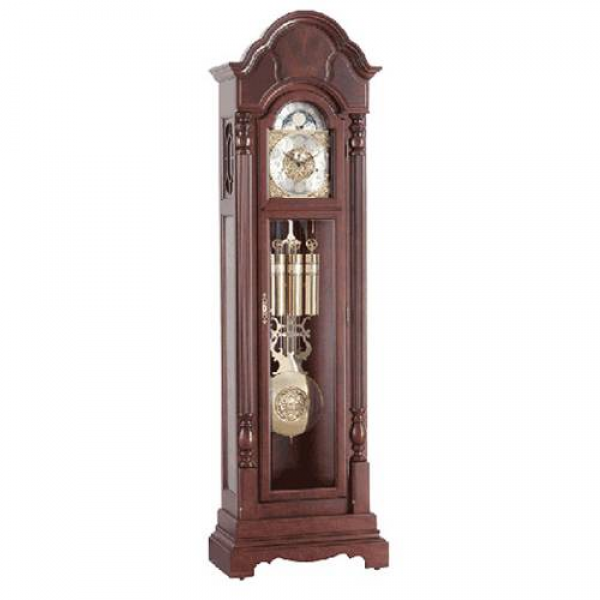 Hermle York Grandfather Clock By Hermle
