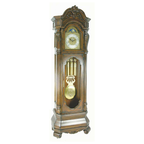 Hermle Grandfather Clocks: Hermle Shelborne 010997-031161 Grandfather ...