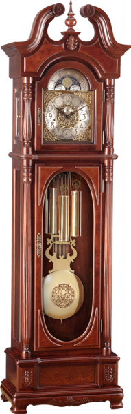 Grandfather Clocks by Hermle