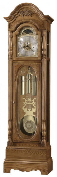 ... Triple Chiming Mechanical Traditional Grandfather Clock - CHM1142