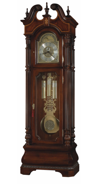 ... Grandfather Clocks / 611-067 Howard Miller Floor Grandfather Clock