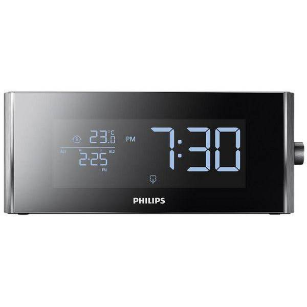 Philips AJ7010/12 Clock Radio | Buy cheap Alarm Radios online on ...